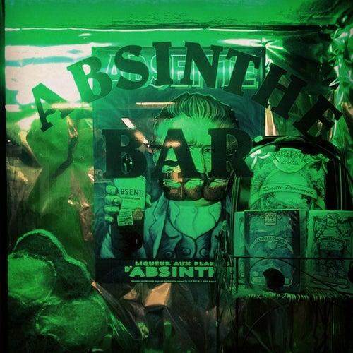 Absinthe Bar_24