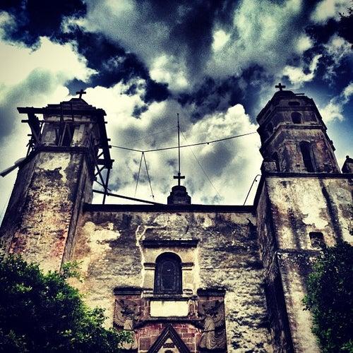 Museo Ex-Convento de Tepoztlán_24