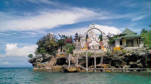 Menjangan Island_17