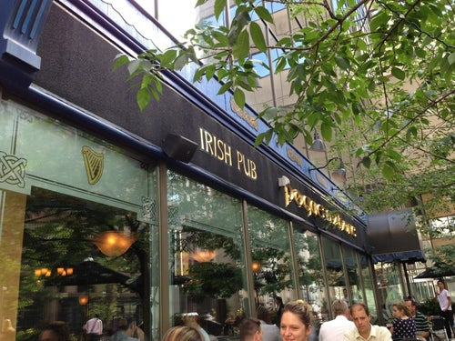 Pogue Mahone Irish Pub