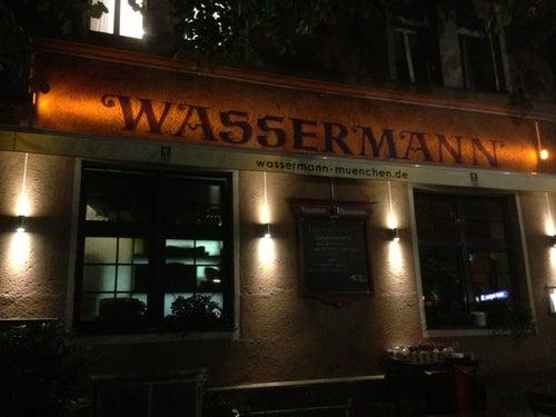 Wassermann Neuhausen