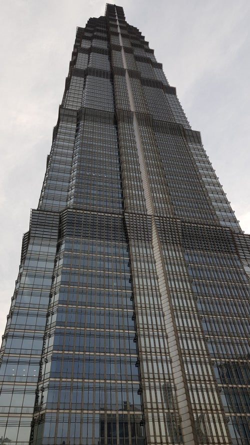 Jin Mao Tower_24