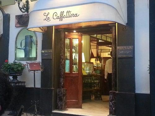 Gran Caffè La Caffettiera