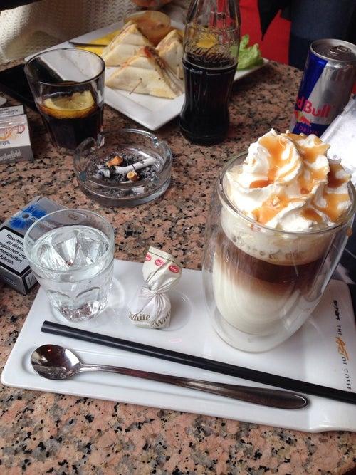 Café Witetschka
