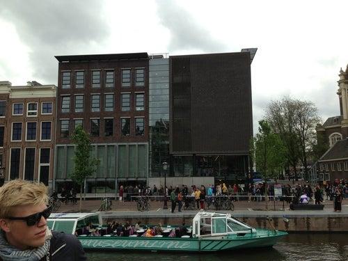 Anne Frank House_24