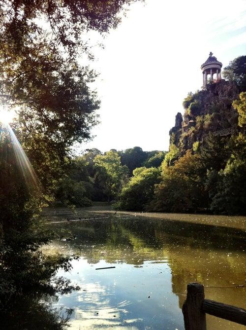 Le Parc des Buttes Chaumont_24
