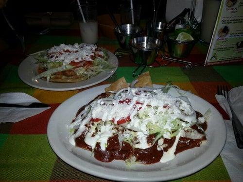 Las Delicias de María