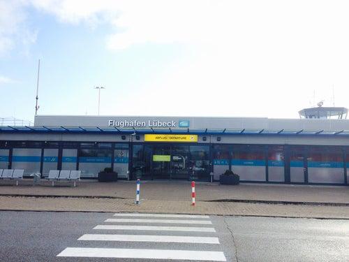 Lübeck Airport_24