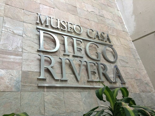 Museo Casa Diego Rivera_24