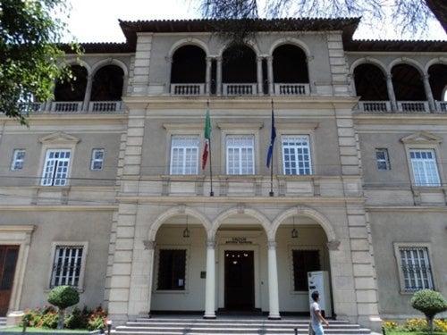 Instituto Italiano de Cultura de Lima