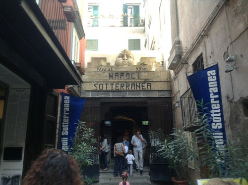 Napoli Sotterranea_24