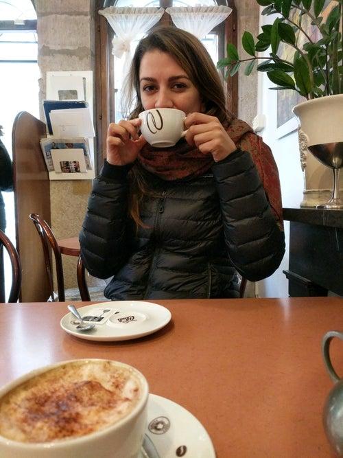 Café-Crêperie Saint-Pierre