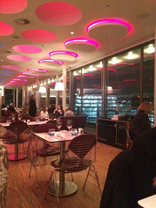 The Forth Floor Restaurant_24