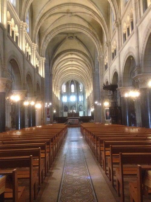 Eglise Saint Joseph des Nations