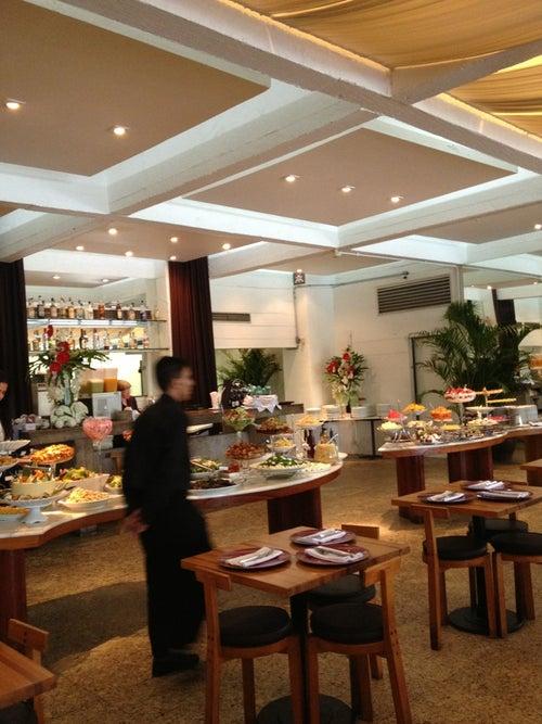 Restaurante do MASP