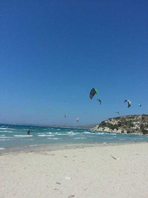 Pırlanta Beach