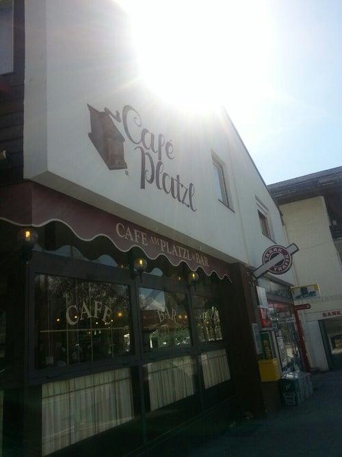 Café Platzl