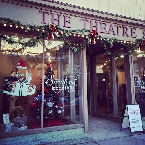 The Theatre Store