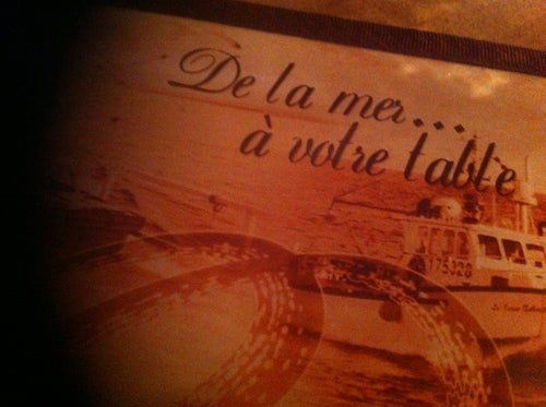Bar Chez Omer