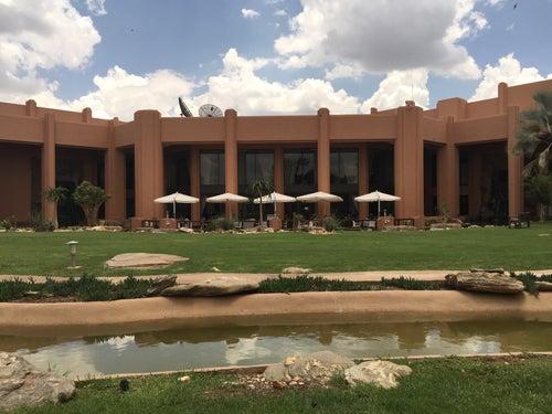 Country Club Resort Windhoek