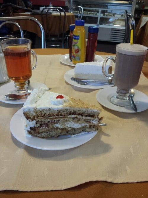 Café Oriente