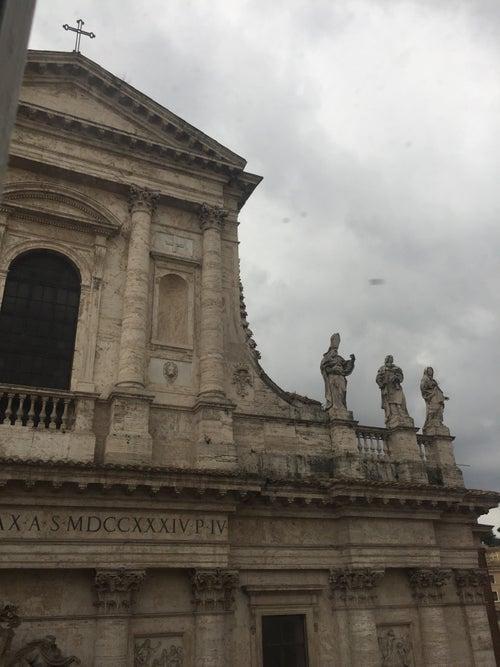 Basilica of San Giovanni dei Fiorentini_24