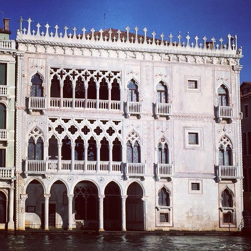 Galleria Giorgio Franchetti alla Ca' d'Oro_24
