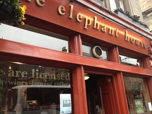 The Elephant House_24
