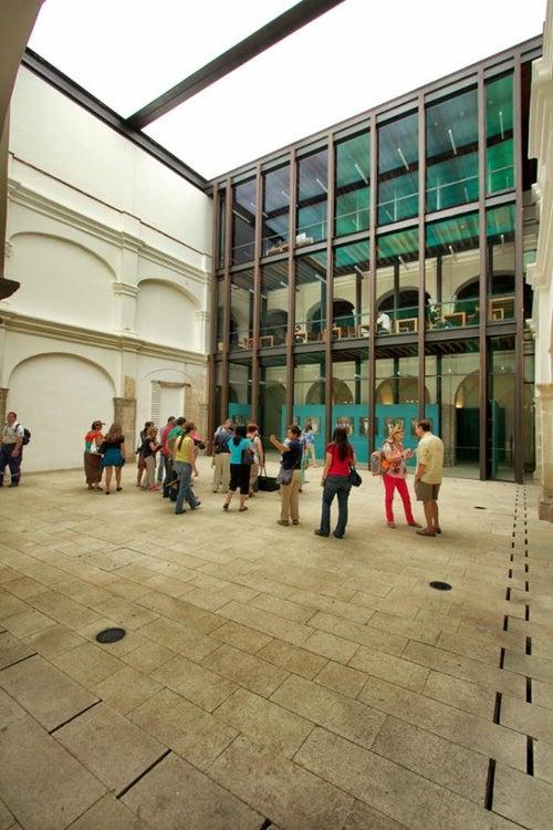 Centro Academico y Cultural San Pablo