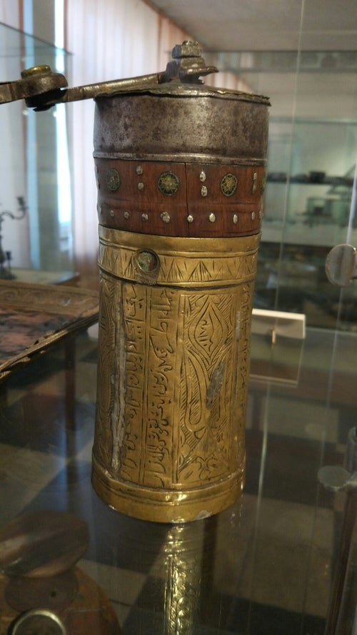 Etnografya Müzesi_24