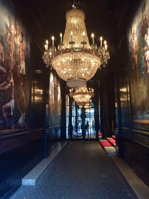 Théâtre Royal du Peruchet