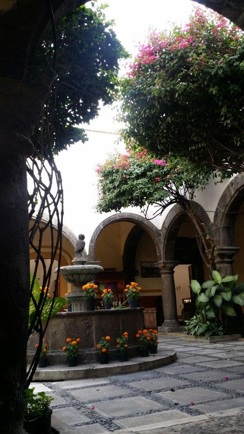 Museo de los Abuelos