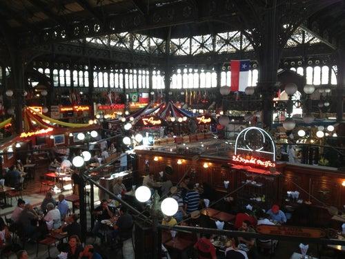 Mercado Central de Santiago_24