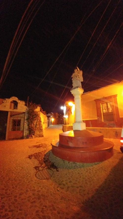 Arquitos de Xochimilco