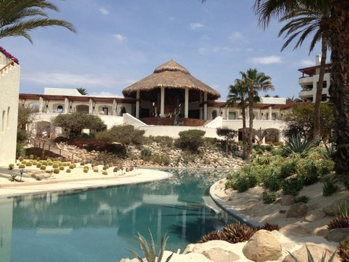 The Spa at Las Ventanas al Paraíso