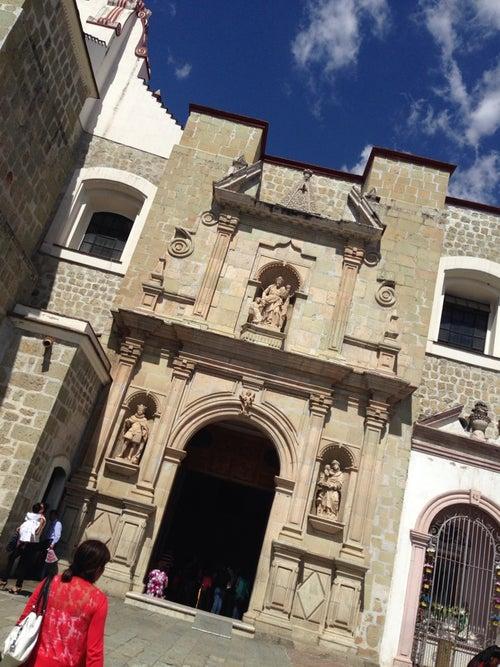 Museo Religioso de la Soledad