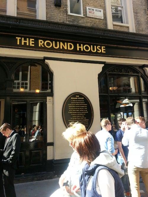 Round House_24