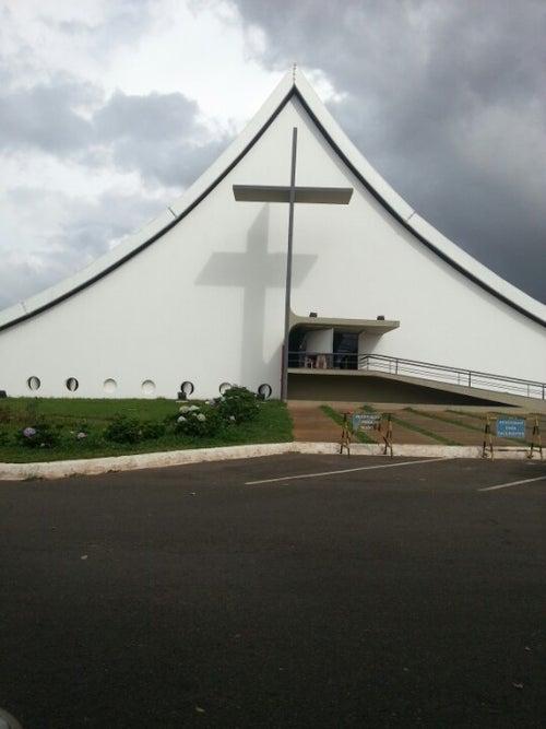 Catedral Militar de Nossa Senhora da Paz_24