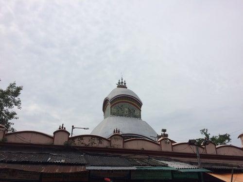 Temple de Kalighat_24