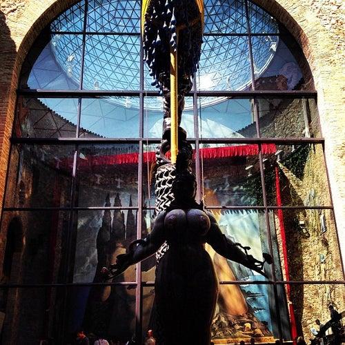 Teatre-Museu Dalí_24