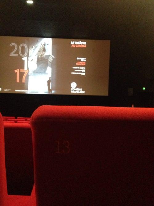 Cinéma Gaumont Convention_24
