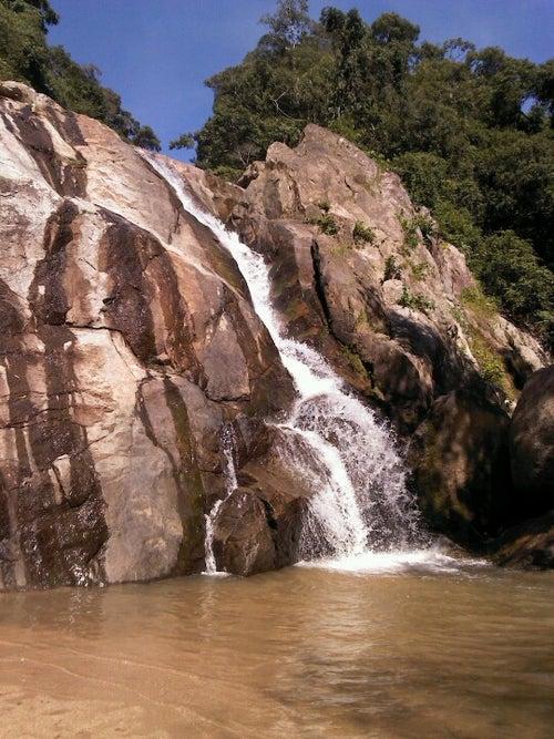 Hin-Lat-Wasserfall