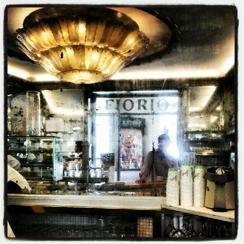 Caffé Gelateria Fiorio
