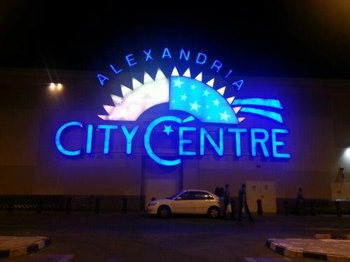 Alexandria City Centre