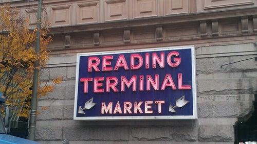 Hotels Near Reading Terminal Market Pa