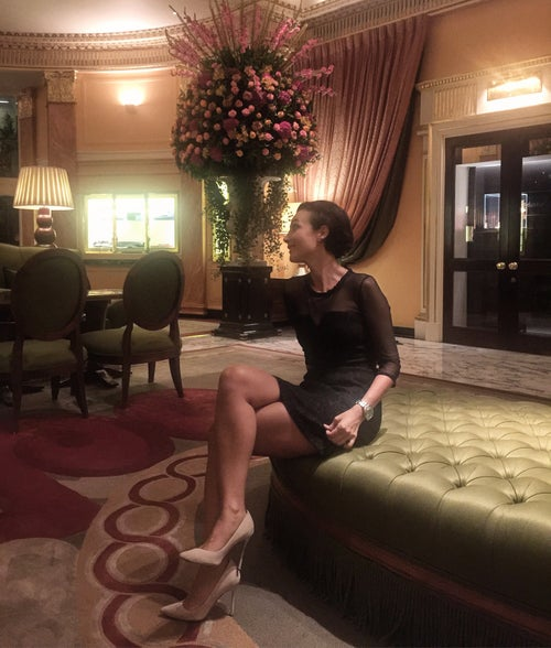 The Bar at the Dorchester_24