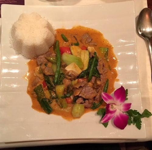 Thai Li