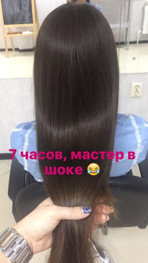 Казань магазин волос