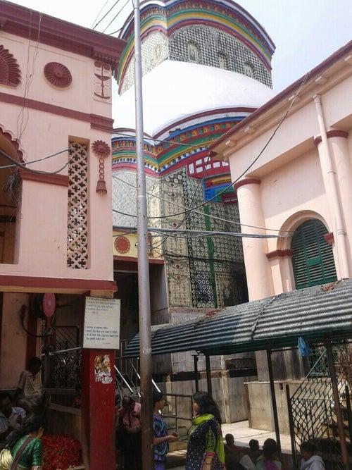 Kalighat-Tempel_24