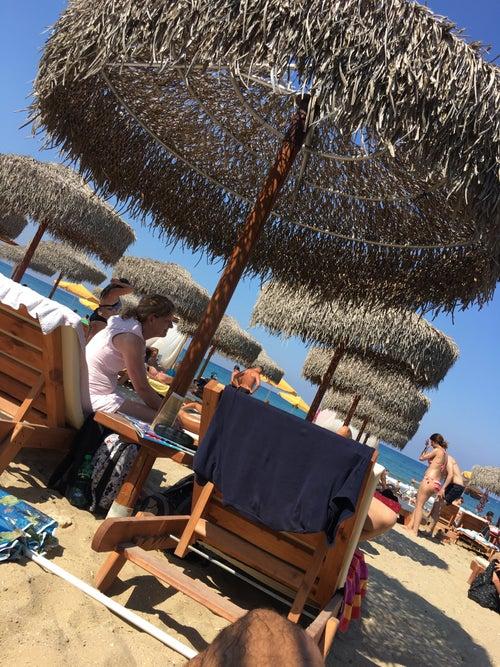 Beach Bar Tropicana